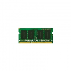 Memorie notebook Kingston 4GB, DDR3, 1600MHz, CL11, 1.5v, Single Rank x8