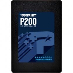 SSD Patriot P200 256GB SATA-III 2.5 inch