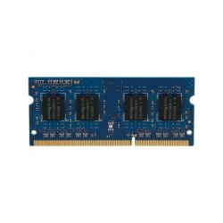 Memorie notebook Kingston 4GB, DDR3, 1600MHz, CL11, 1.35v