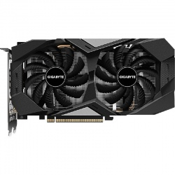 Placa video GIGABYTE GeForce GTX 1660 SUPER OC 6GB GDDR6 192-bit