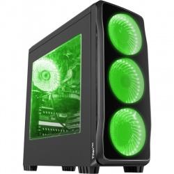 Carcasa Genesis Titan 750 Green
