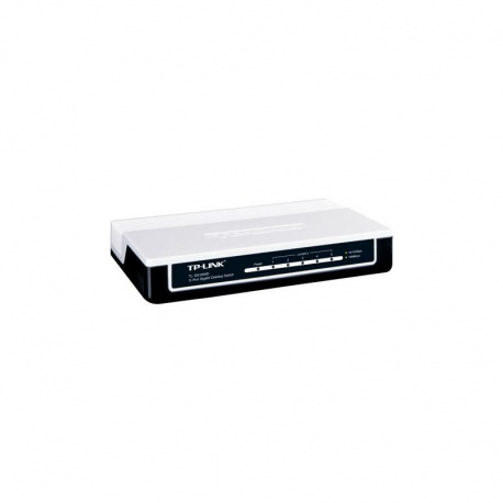 Switch TP-LINK Gigabit TL-SG1005D
