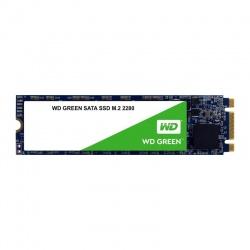 SSD WD Green 480GB SATA-III M.2 2280