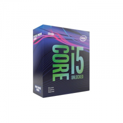 Procesor Intel Coffee Lake, Core i5 9600KF 3.7GHz box