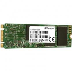 SSD Transcend MTS820 120GB SATA-III M.2 2280