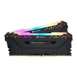 Memorie Corsair Vengeance RGB PRO 32GB DDR4 3200MHz CL16 Dual Channel Kit