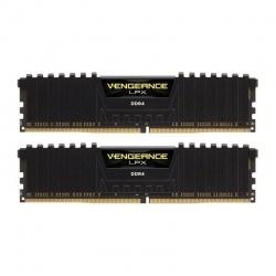 Memorie Corsair Vengeance LPX Black 32GB DDR4 3600MHz CL18 Dual Channel Kit