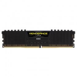 Memorie Corsair Vengeance LPX Black 8GB DDR4 3000MHz CL16