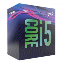 Procesor Intel Coffee Lake, Core i5 9400 2.9GHz box