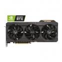 Placa video ASUS GeForce RTX 3070 TUF GAMING O8G 8GB GDDR6 256-bit