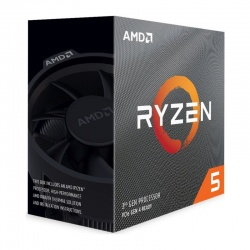 Procesor AMD Ryzen 5 3500X 3.6GHz box
