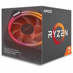 Procesor AMD Ryzen 7 2700X 3.7GHz box