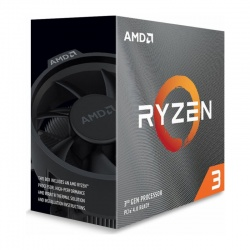 Procesor AMD Ryzen 3 3100 3.6GHz box