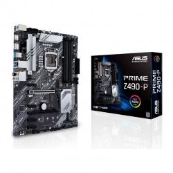 Placa de baza ASUS PRIME Z490-P