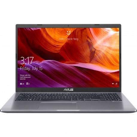 Laptop ASUS 15.6'' M509DA, FHD, Procesor AMD Ryzen™ 3 3250U , 4GB, 256GB SSD, Radeon