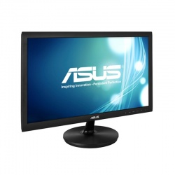 Monitor LED ASUS VS228NE 21.5 inch 5ms black