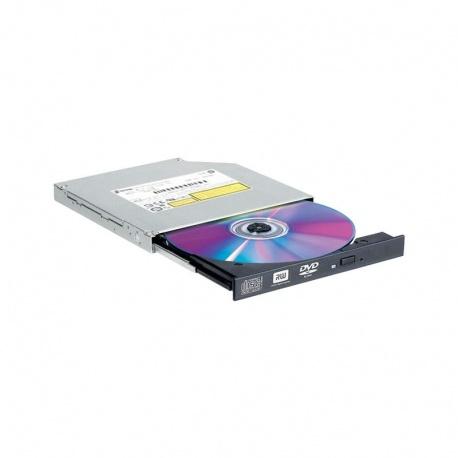 Unitate optica notebook LG GTC0N bulk black