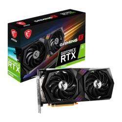 Placa video MSI GeForce RTX 3060 GAMING X 12GB GDDR6 192-bit