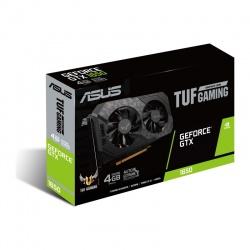 Placa video ASUS GeForce GTX 1650 TUF Gaming D6 4GB GDDR6 128-bit