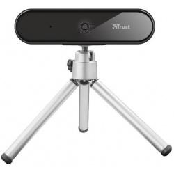 Camera web Trust Tyro Full HD 1080p cu autofocus