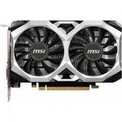 Placa video MSI GeForce GTX 1650 D6 VENTUS XS  4GB GDDR6 128-bit