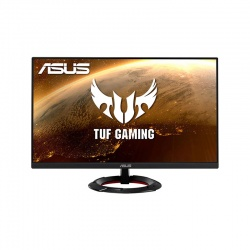 Monitor LED ASUS Gaming TUF VG249Q1R 23.8 inch 1 ms Negru FreeSync Premium 165 Hz