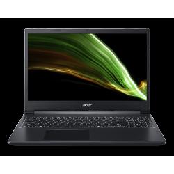 """Laptop Gaming Acer Aspire 7,AMD Ryzen™ 5 5500U, 15.6"""", Full HD, 8GB, 512GB SSD, NVIDIA® GeForce GTX™ 1650 4GB,10 Home"""
