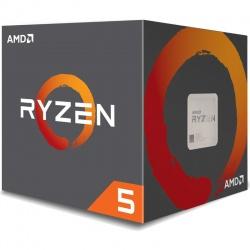 Procesor AMD Ryzen 5 1400 3.2GHz box