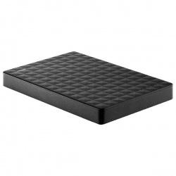 Hard Disk Drive portabil SEAGATE Expansion , 500GB, USB 3.0, negru