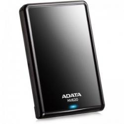 Hard disk extern ADATA Classic HV620 1TB 2.5 inch USB 3.0 black
