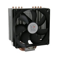 Cooler LC-Power CPC 775/1156 LC-Power Cosmo Cool CC120
