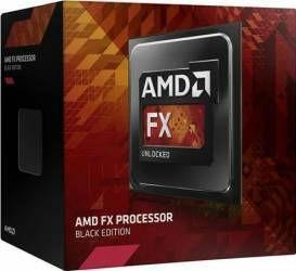 Procesor AMD FX X6 6100, 3300MHz,  socket AM3+, Box