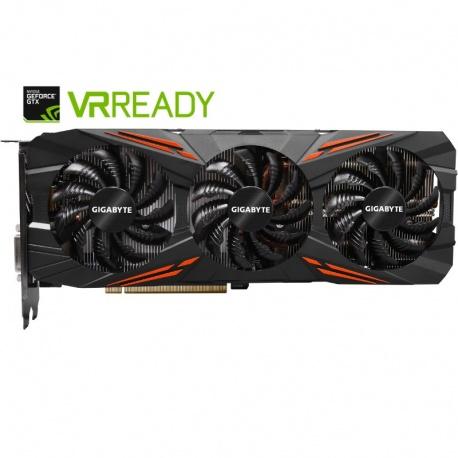 Placa video GIGABYTE GeForce GTX 1070 G1 GAMING 8GB DDR5 256-bit