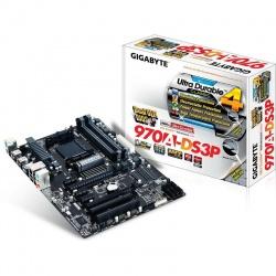 Placa de baza GIGABYTE GA-970A-DS3P