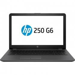 "Notebook / Laptop HP 15.6"" 250 G6, HD, Procesor Intel® Pentium® N3710"